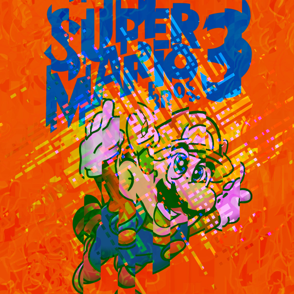 Super Mario Bros  3 Soundtrack: Corrupted | BoxTar