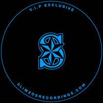 Efflex- Psycho cover art