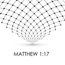 Matthew 1:17 cover art