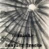 Sampler Tracks Cover Art