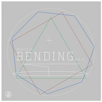 Bending Book 01 cover art