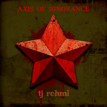 Axis of Ignorance cover art