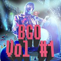 BGO - Volume 1 cover art