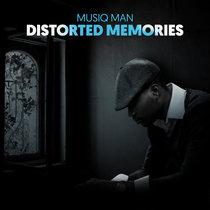 Distorted Memories cover art
