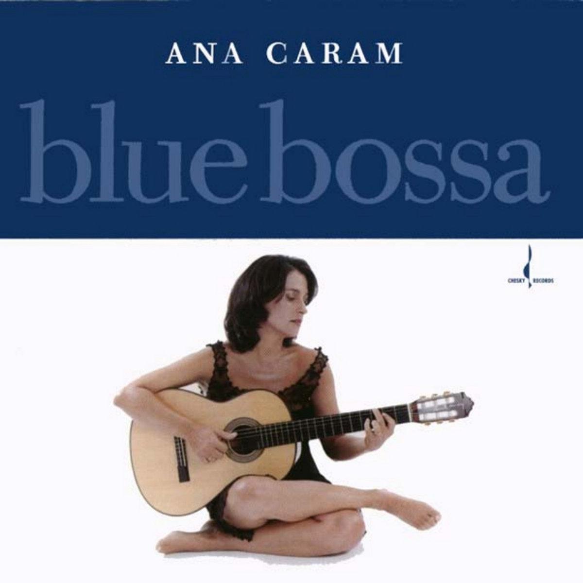 BOSSA CD GRÁTIS CARAM DOWNLOAD BLUE ANA