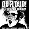 OUTLOUD! a California Sampler Cover Art