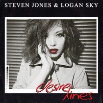 Desire Lines EP cover art