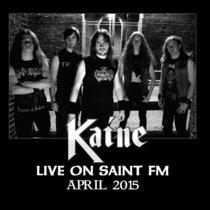 Live on Saint FM 2015 cover art