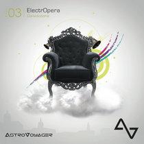 ElectrOpera - Act 03 - Convolutions cover art