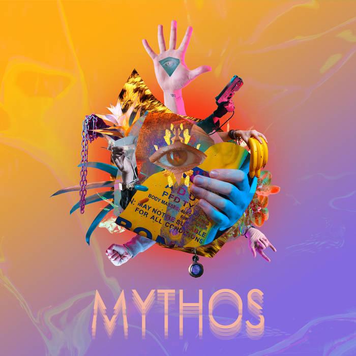 MYTHOS, by APEman
