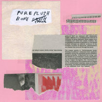 Pure Plush Bone Cage cover art