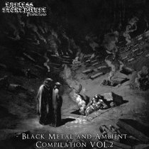 Black Metal And Ambient - Compilation Vol.2 cover art