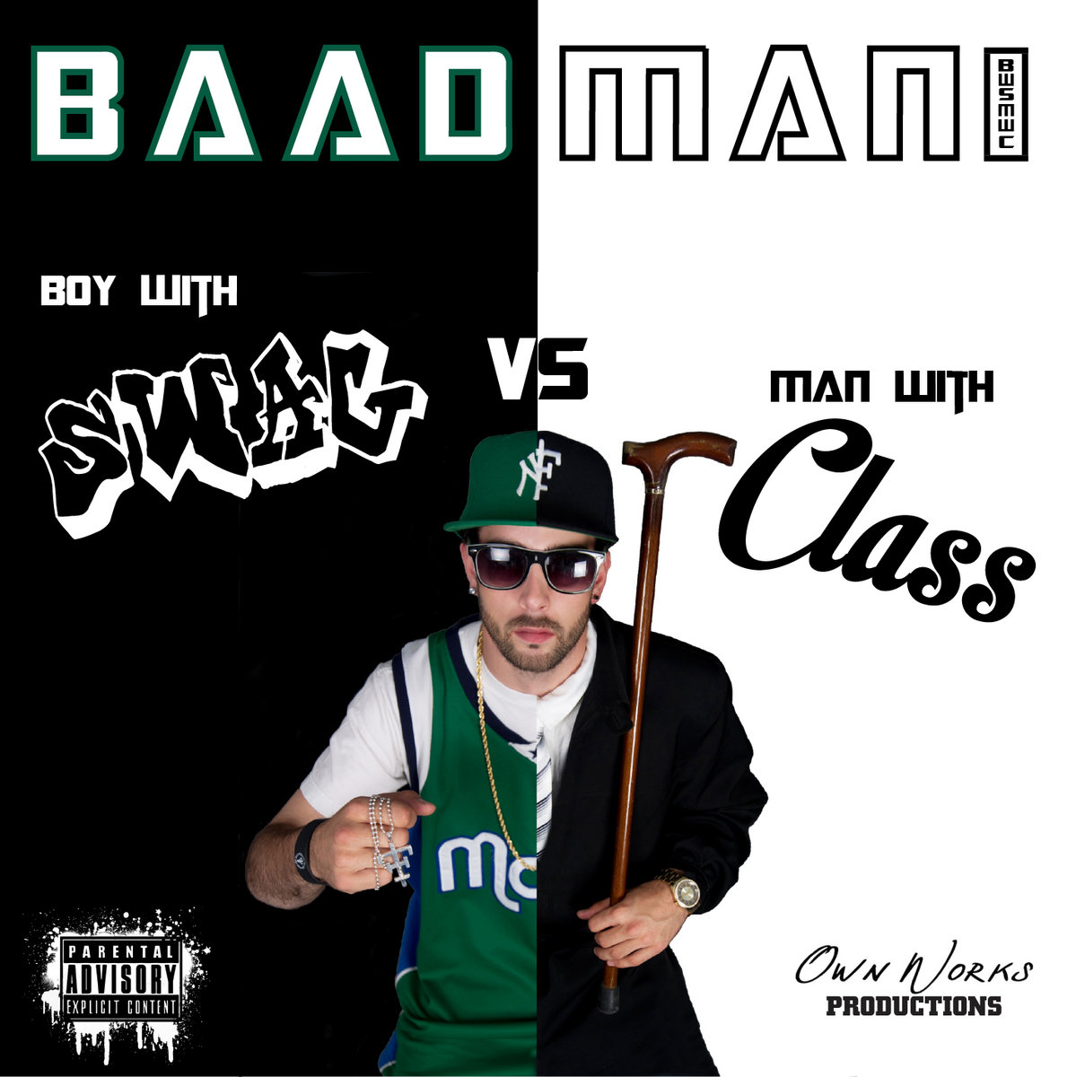 Boy With Swag, Man With Class | Baadman*
