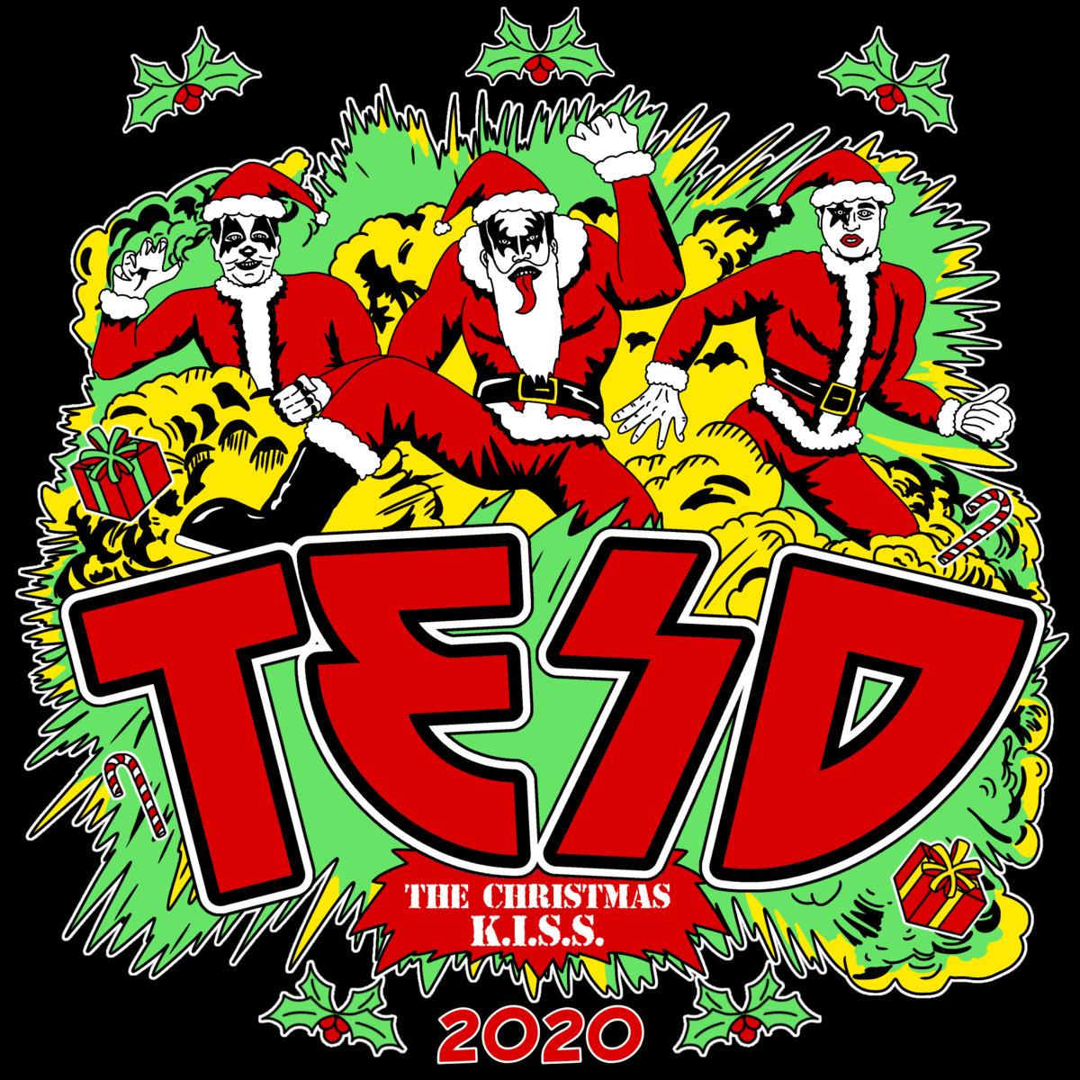 TESD X Mas 2020   Tell 'em Steve Dave