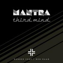 (Bunker 3085) Third Mind cover art