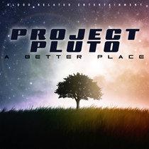 A Better Place [Instrumental Album] cover art