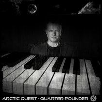 Quarter Pounder (Radio Edit) cover art