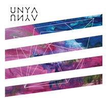 UNYA cover art