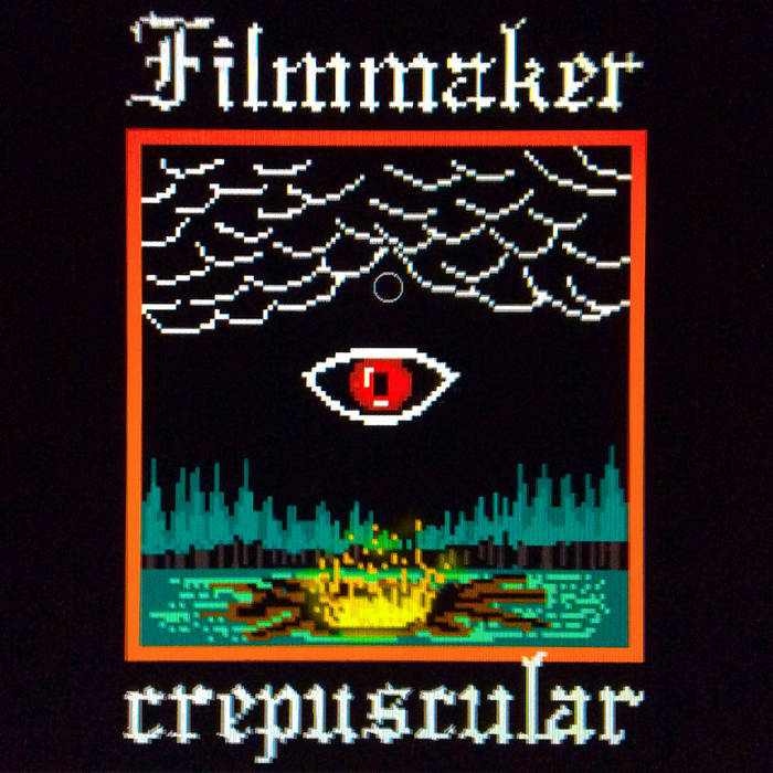 Filmmaker album cover