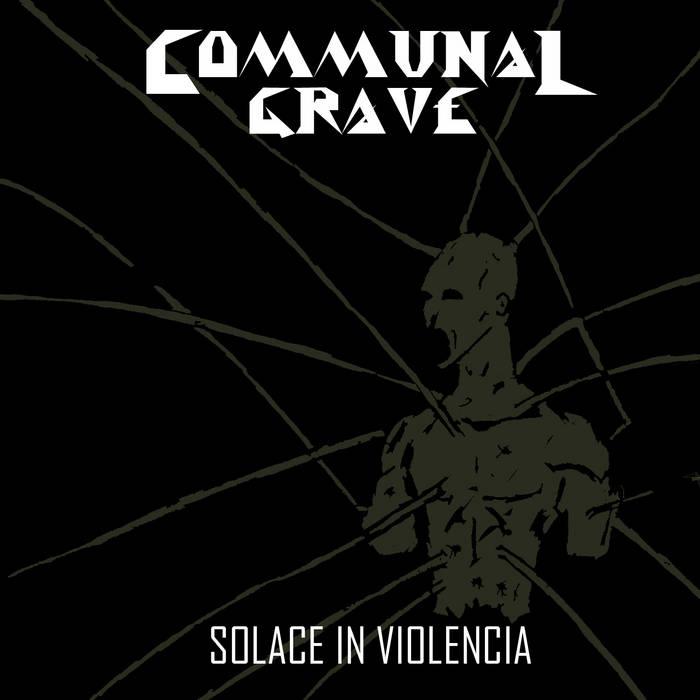 Solace In Violencia cover art