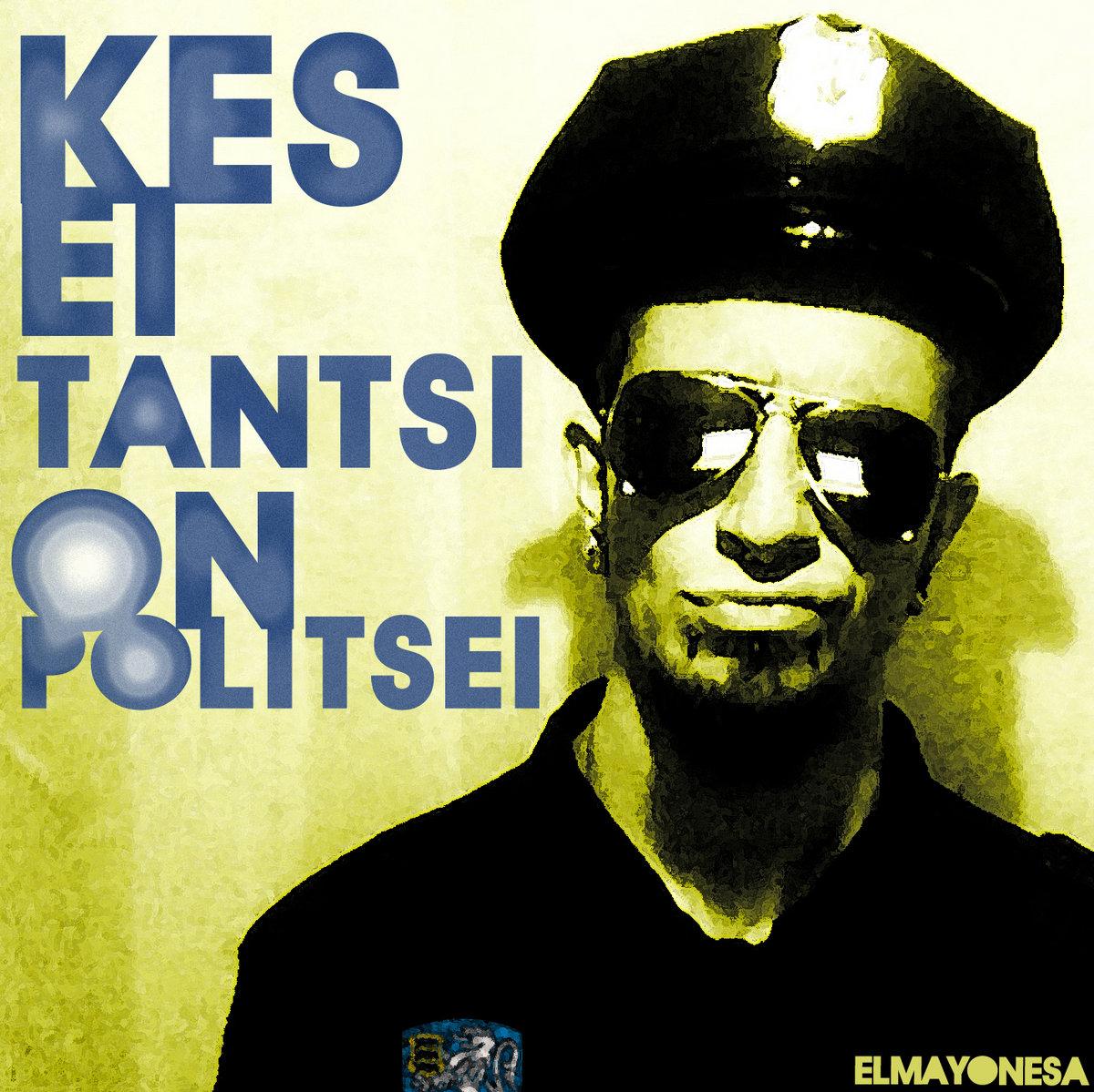 Kes ei tantsi on politsei!   Teräsmeduusat