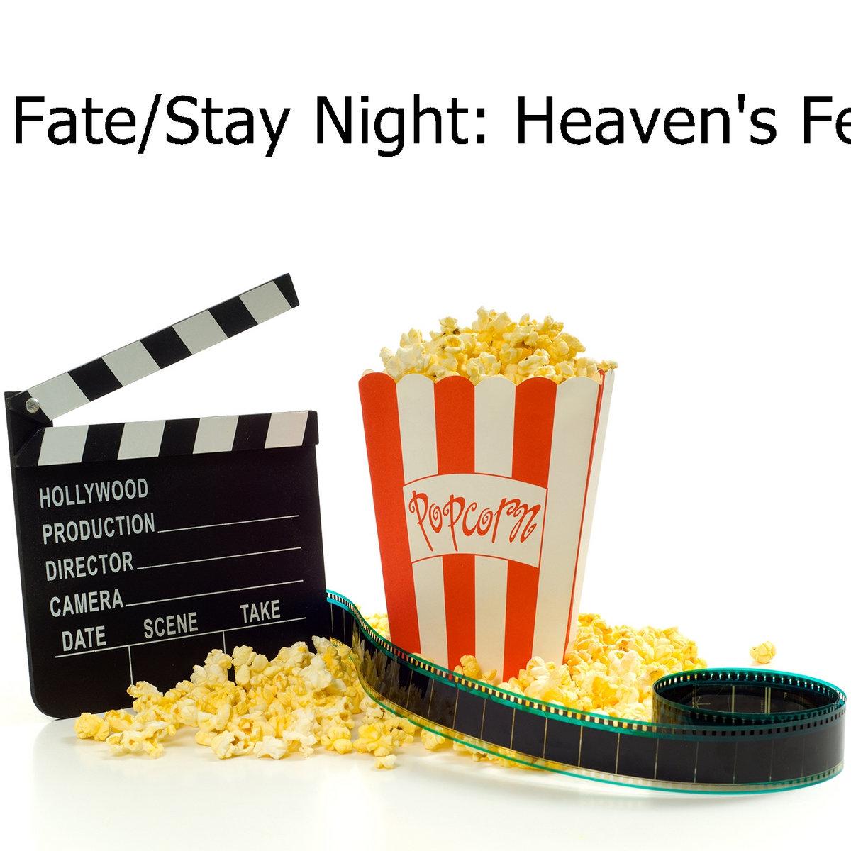 fate/stay night heavens feel - i. presage flower free download