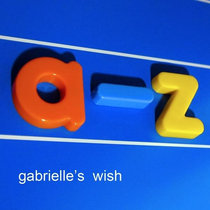 A To Z (Single) cover art