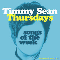 2015 Songs Of The Week cover art