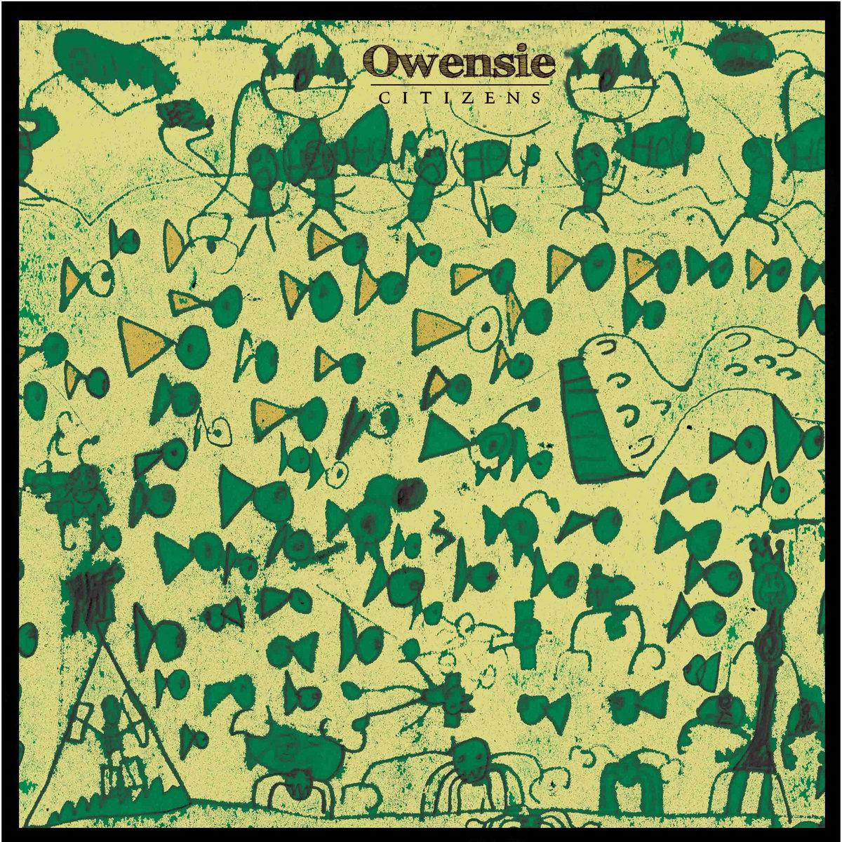 Citizens | Owensie