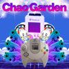 CHAO GARDEN Cover Art