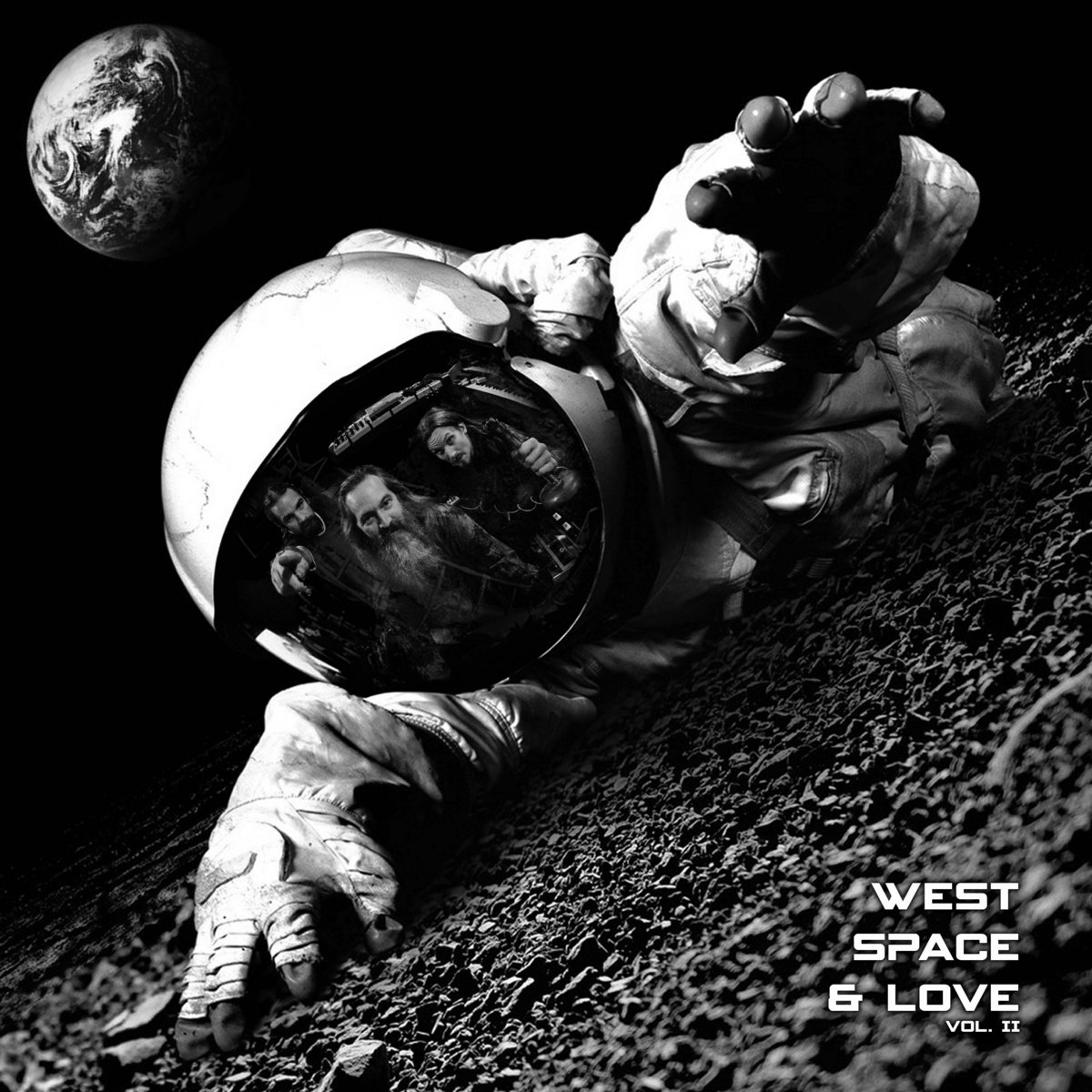 Image result for west space and love
