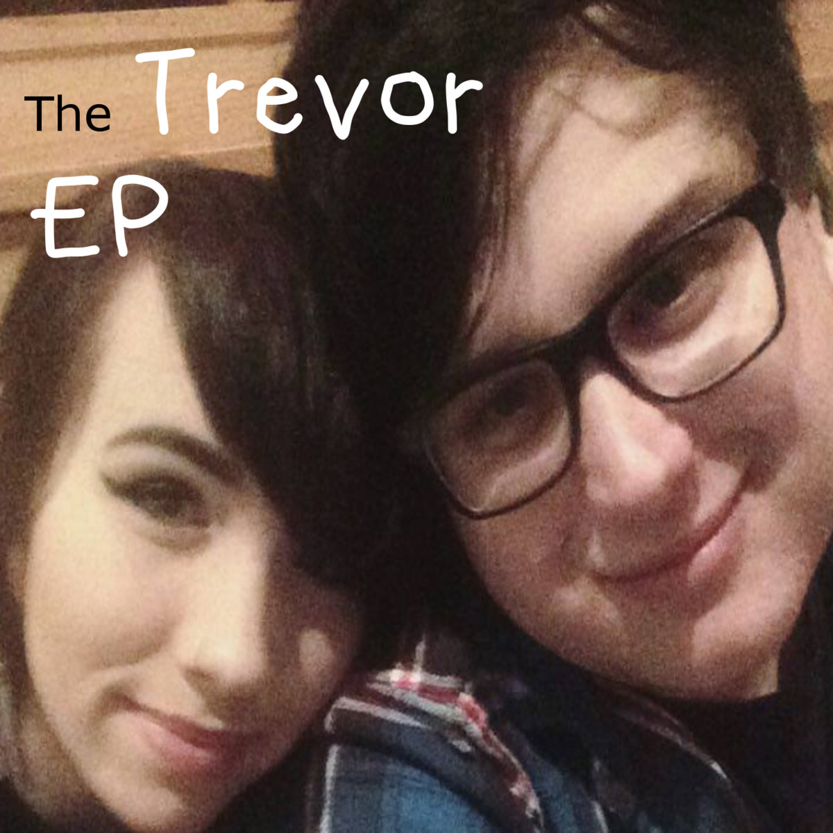 From The Trevor Ep By Bigballs420