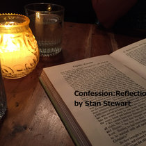Confession:Reflection cover art