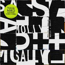 Yulia Niko feat. Coro Coro - Molly & Sally cover art