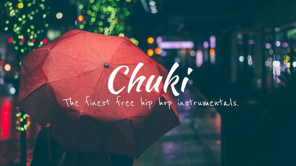 Hard Gangsta Old School Hip Hop Instrumental Rap Beat | Chuki
