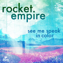 See Me Speak in Color cover art