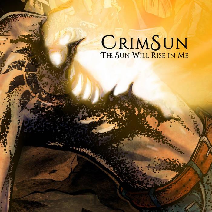 Новый альбом CRIMSUN - The Sun Will Rise in Me (2017)