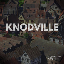 Knodville cover art