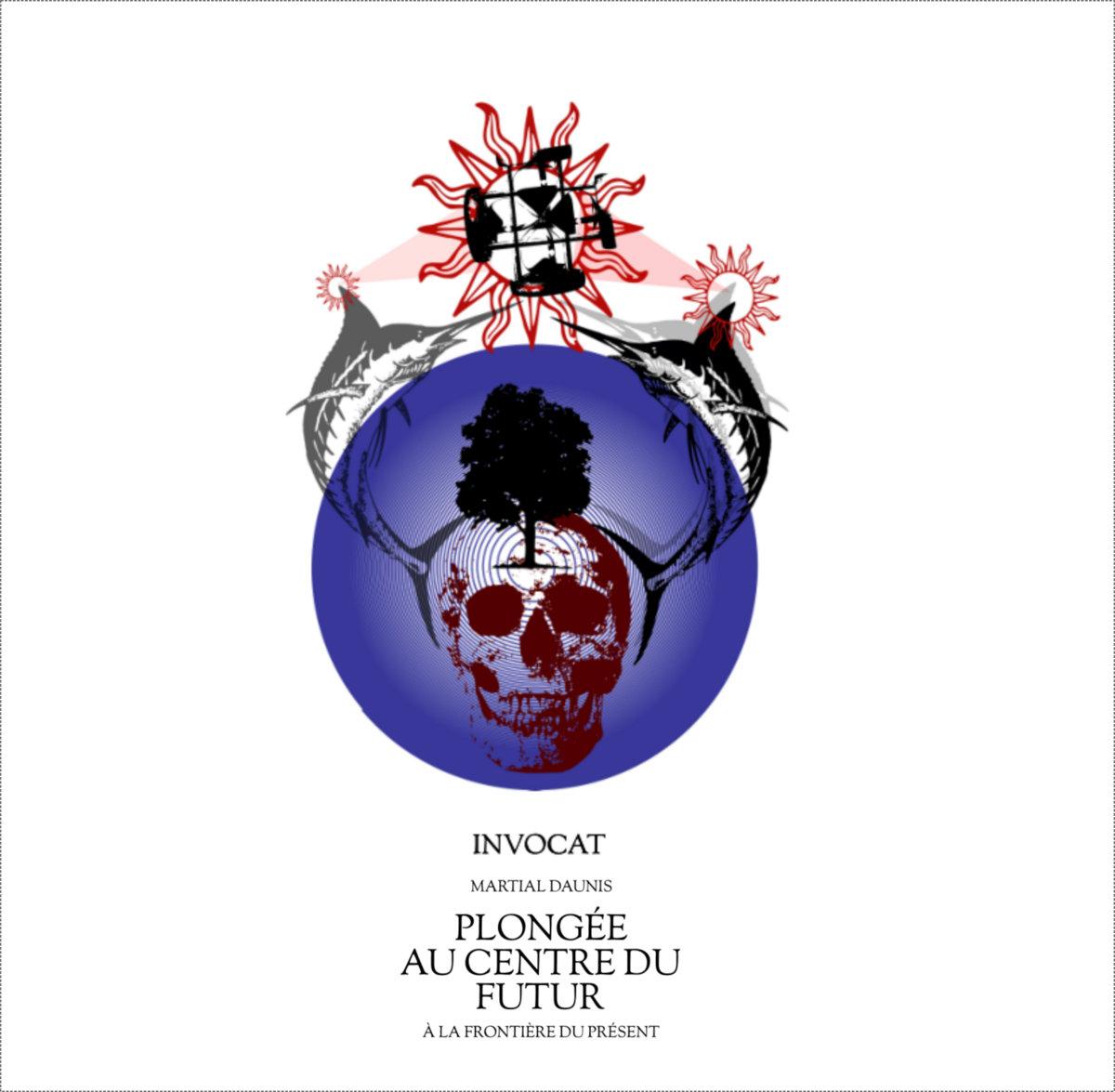 Plongee Au Centre Du Futur Livre Audio Involib001a Invocat