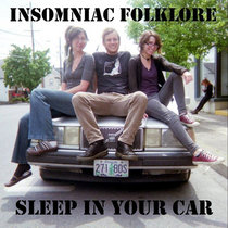 Sleep In Your Car (Acousitc Tour Album) cover art