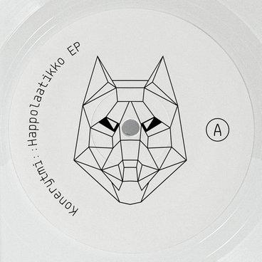 Happolaatikko EP (EMCV008) (VINYL ONLY) (Acid Electro) main photo