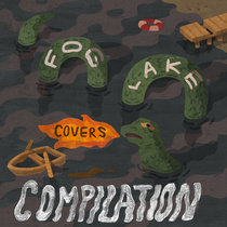Fog Lake Covers Compilation cover art