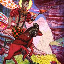 Ram Son cover art
