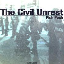 The Civil Unrest cover art