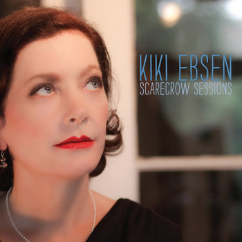 Scarecrow Sessions by Kiki Ebsen