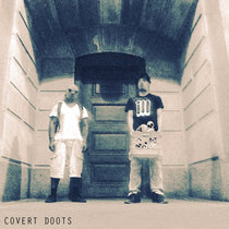 Covert Doots cover art