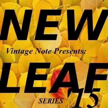 New Leaf Series '15 by Kaotik