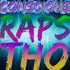 CONSCIOUS RAPS THO Mixtape Cover Art