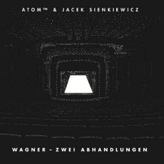 Jacek Sienkiewicz The Phantom Of Bayreuth Recognition