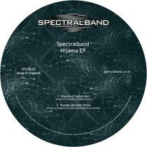 Hijama EP cover art